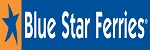 Blue star ferries logo nuovo
